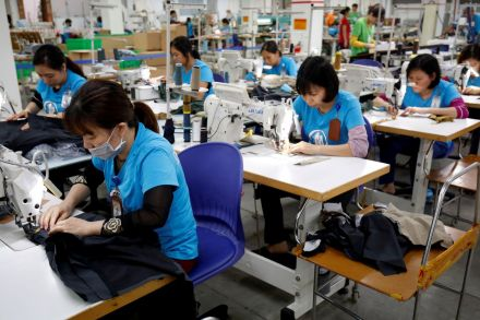 Supply chains may be shifting to Vietnam: reports, ASEAN Business