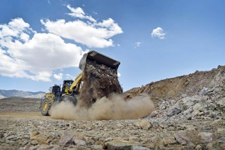 China considers US rare earth export curbs