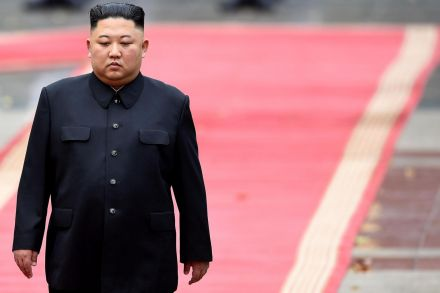 Kim Jong Un executes officials after failed US-North Korea summit