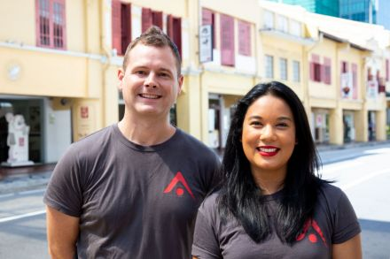 Craig Dixon, and Amra Naidoo - Co-Founders of Accelerating Asia.jpg