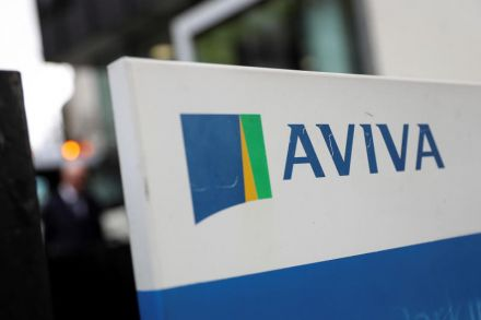 United Kingdom insurance giant Aviva slashes 1,800 jobs