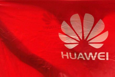 Huawei Reportedly Shipped 1 Million Smartphones to Test Its New OS