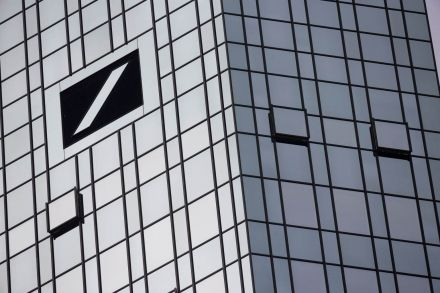 Deutsche Bank under investigation for compliance with money laundering laws
