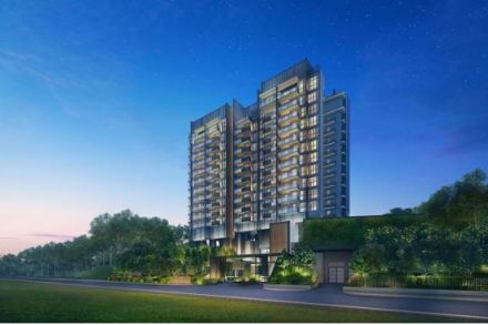 Bukit Timah's Juniper Hill to open for sale from July 13