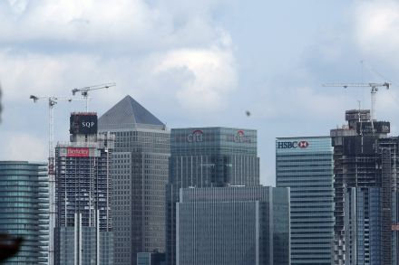 London bankers brace for thousands of job cuts, Banking