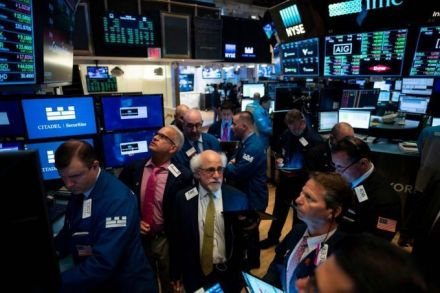 Stocks stall as trade enthusiasm fades