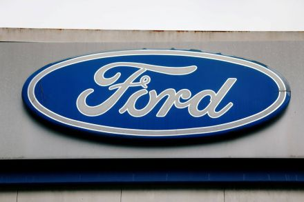 Ford, Volkswagen join forces on electric, autonomous cars