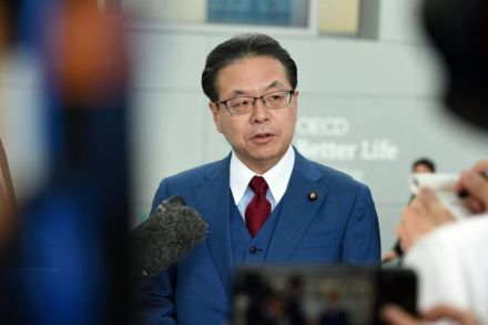 Japan trade min blasts S.Korea for