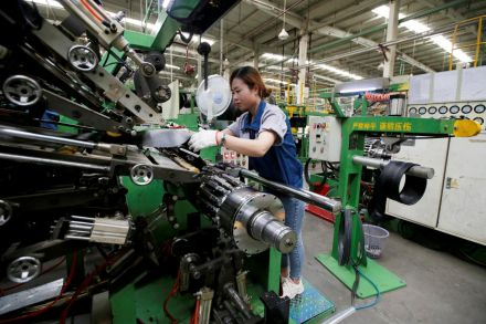 Image result for China's industrial profits fall in June, add to fears of slowdown