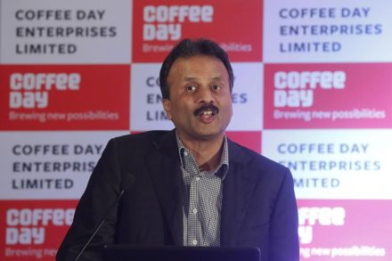 Coffee Day Enterprises stock plunges 20% after founder VG Siddhartha goes missing
