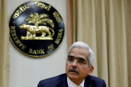 What's floccinaucinihilipilification? Ask India's central bank