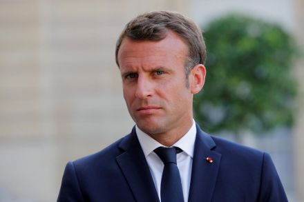 Macron: G7 summit to issue no communique