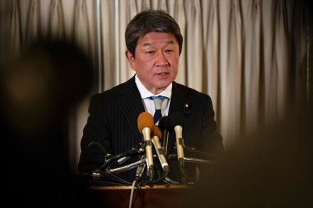 Japan says gaps remain with US on trade after 'very tough' talks