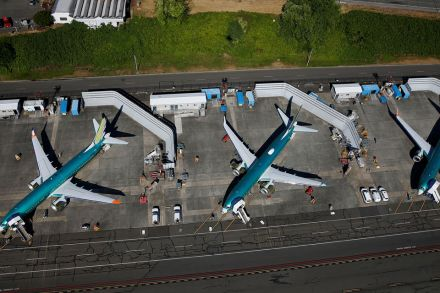 Russian Firm To Cancel Boeing MAX Order, Demands $225M as Compensation