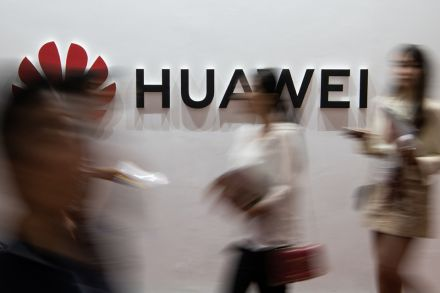 Huawei still plans to use Android OS for flagship phones