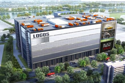 Ensuring the future of industrial and logistics real estate
