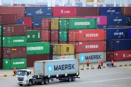China exempts 16 types of US goods from additional tariffs