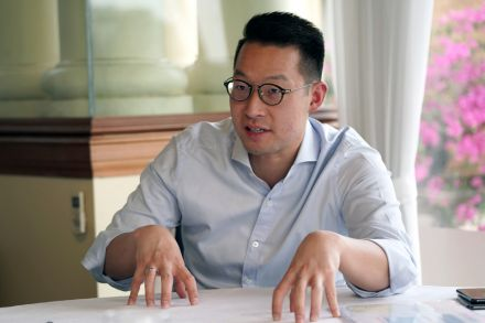 Riady scion takes action to revive Lippo flagship, Real