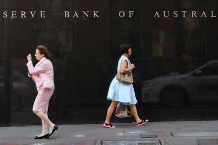 NZ dollar mixed after RBA says its ready to cut rate