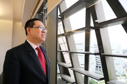 Malaysia's Finance Minister Lim Guan Eng has foreshadowed contingency measures in the upcoming Budget 2020.