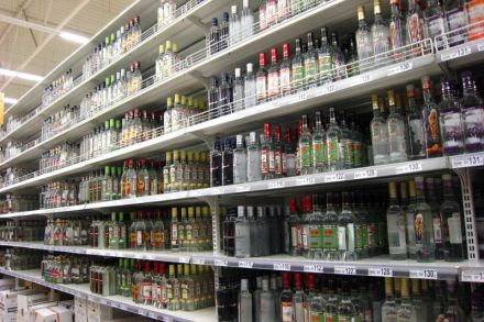 WHO Report: Russia Making Strides In Fight Against Alcohol Abuse