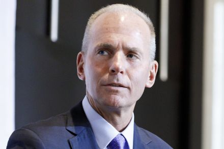Boeing governance fig leaf is too little, too late