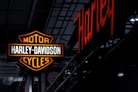 Harley-Davidson suspends production of electric motorcycle