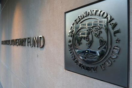 IMF officials pledge to combat global economic slowdown and trade war tensions
