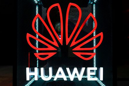 Huawei Sets Record Share of China's Smartphone Market Beating Apple class=