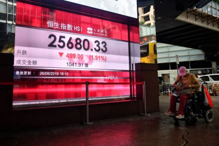 Alibaba poised for record HK IPO