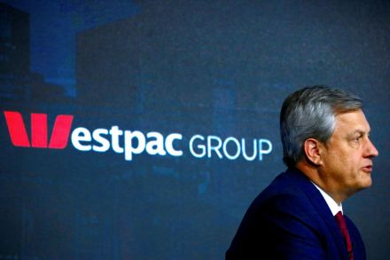Westpac's CEO resigns, chairman hastens retirement on scandal