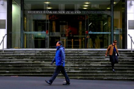 'More effort' needed to protect financial stability - RBNZ's Orr