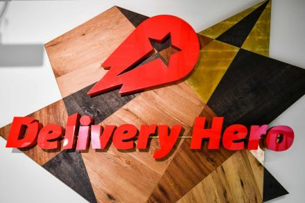 Food delivery: Germany's Delivery Hero gobbles up S.Korean food app Woowa