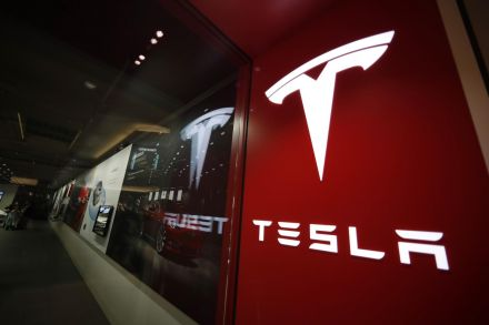 Elon Musk finds humour in Tesla's $420 stock getting 'so high'