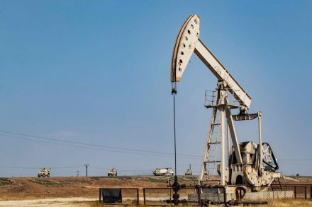 Oil jumps to $69 as USA kills Iran's Soleimani