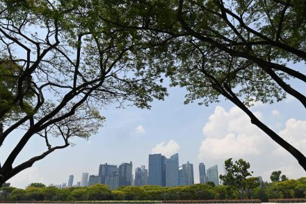 Singapore economy grew just 0.7pc in 2019, says government