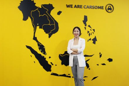 Juliet Zhu, Chief Financial Officer, Carsome.jpg
