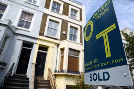 House prices continue upwards trend says property website Rightmove