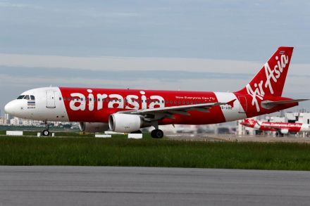 AirAsia CEO Tony Fernandes Out For Now Amid Airbus Bribery Probe