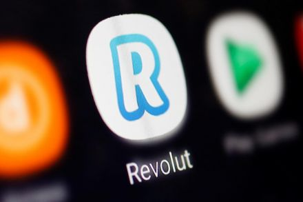 Popular Crypto-Friendly Internet Banking App Revolut Raises $500 Million