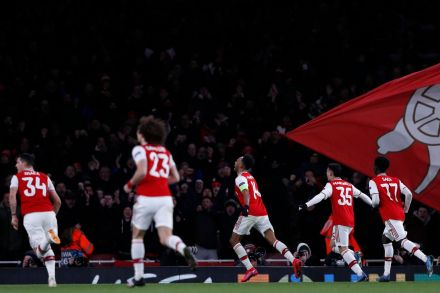Prolonged Champions League exile could further hurt Arsenal — Mikel Arteta