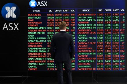 ASX plunges on opening as coronavirus spreads