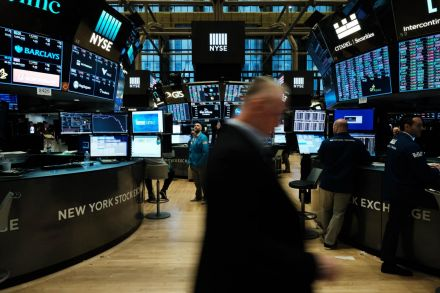 US: Dow has biggest rally since 1933, surging 11.4% on stimulus hopes, Stocks - THE BUSINESS TIMES