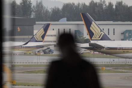 Singapore Airlines to announce support from state investor Temasek