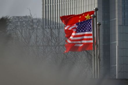 China refutes USA  officials' accusations of concealing extent of virus
