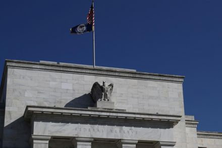 Fed announces $2.3 trillion in additional lending