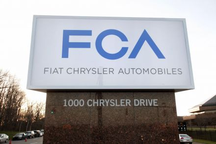 Fiat Chrysler seeks $6.8 billion state-backed loan in Italy