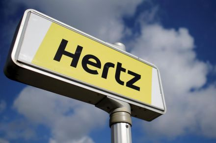 Coronavirus and debt push Hertz to file for bankruptcy protection