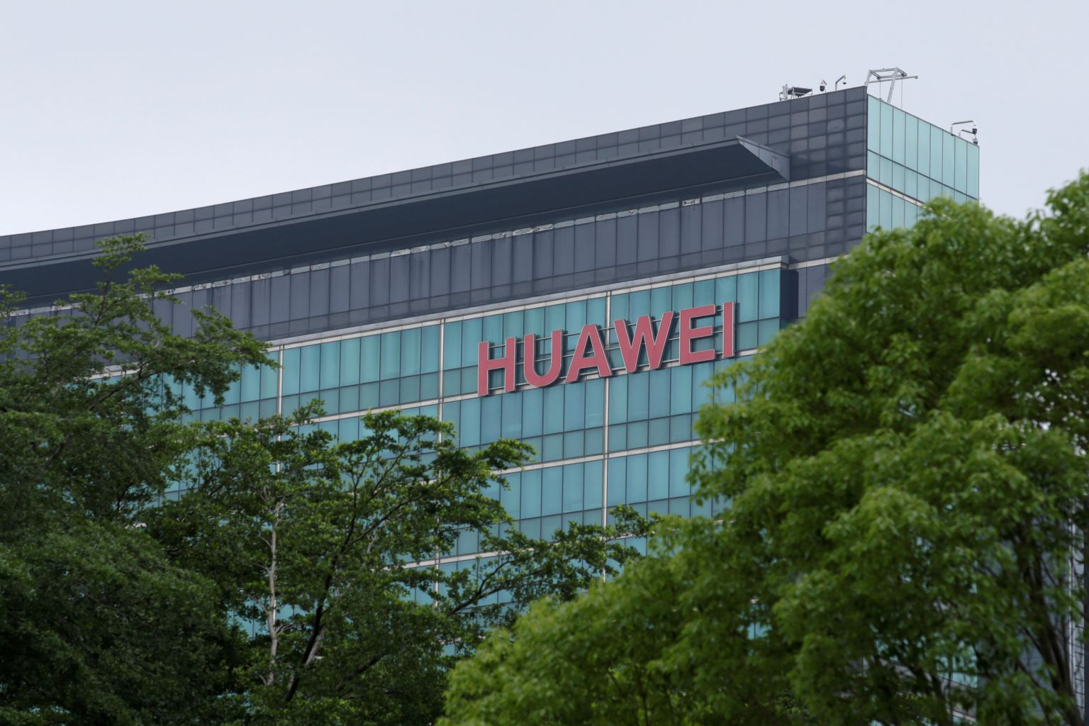 Canadian court set to rule today on Huawei CFO's case