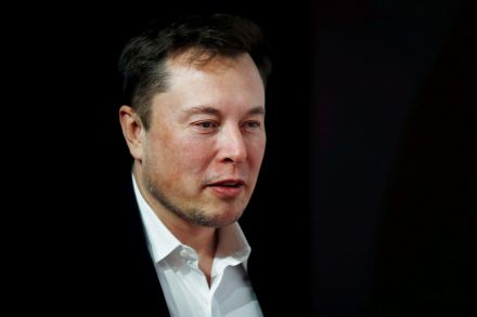 Elon Musk tweets that Amazon should break up: 'Monopolies are wrong!'